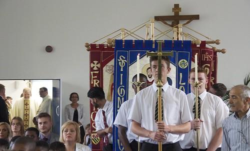 St Ignatius College Celebrates 120 Years