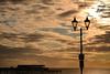 20140818-07_Dawn Silhouette - Pier + Streelight_Deal - Kent