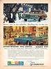 1964 General Motors Climate Control Advertisement Newsweek February 10 1964