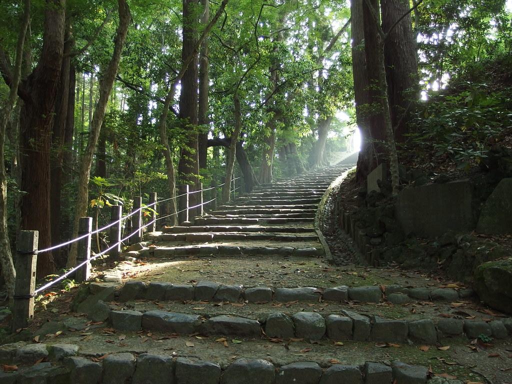 Park @ Naritasan Shinshoji Temple @ Narita