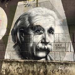 Куда же без него?! #bigbizu #Croatia #opatia #trip_to_croatia #graffiti