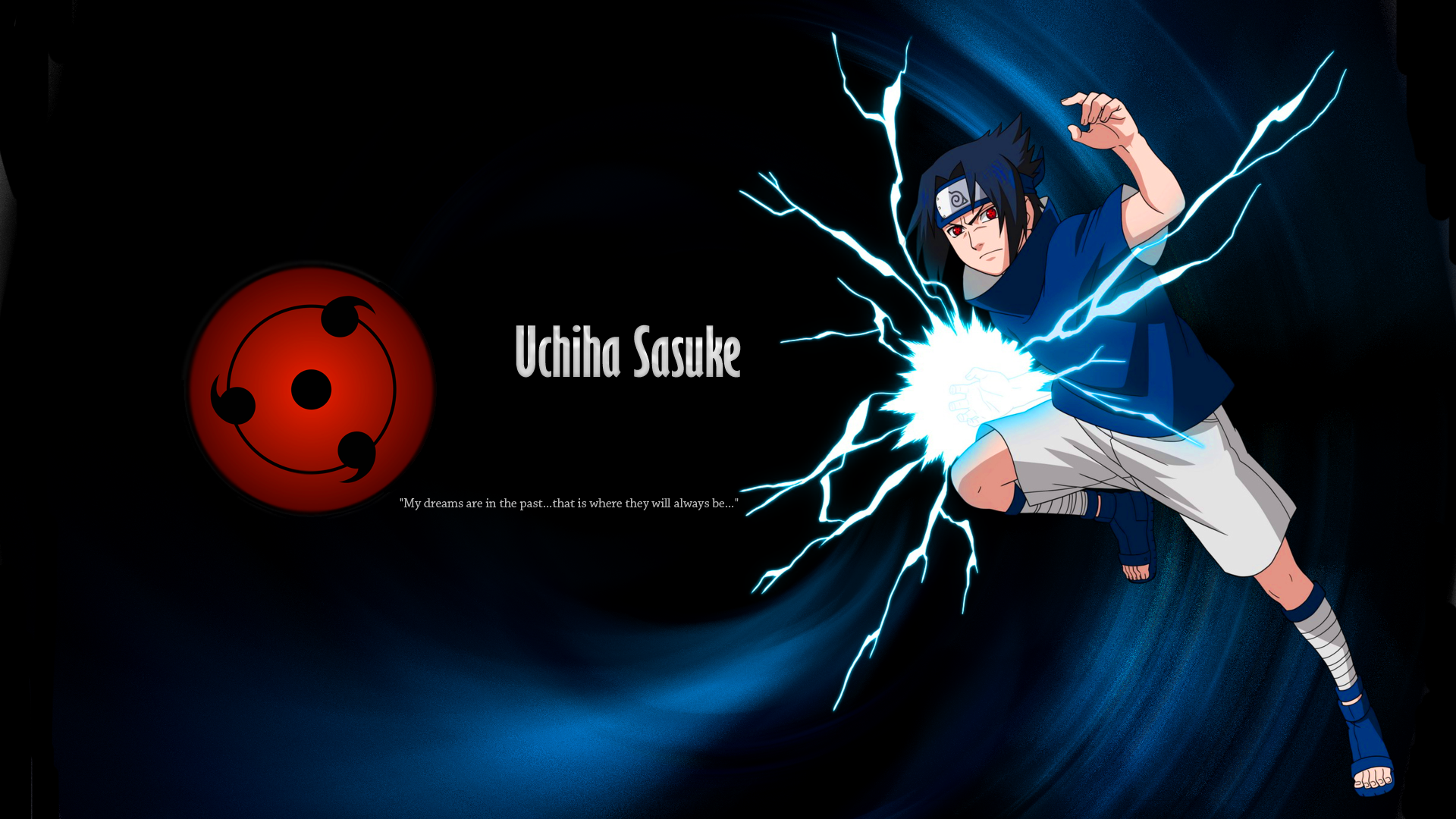 Sasuke Shippuden Background