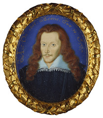 Henry Wriothesley, Earl of Southampton, and his Family