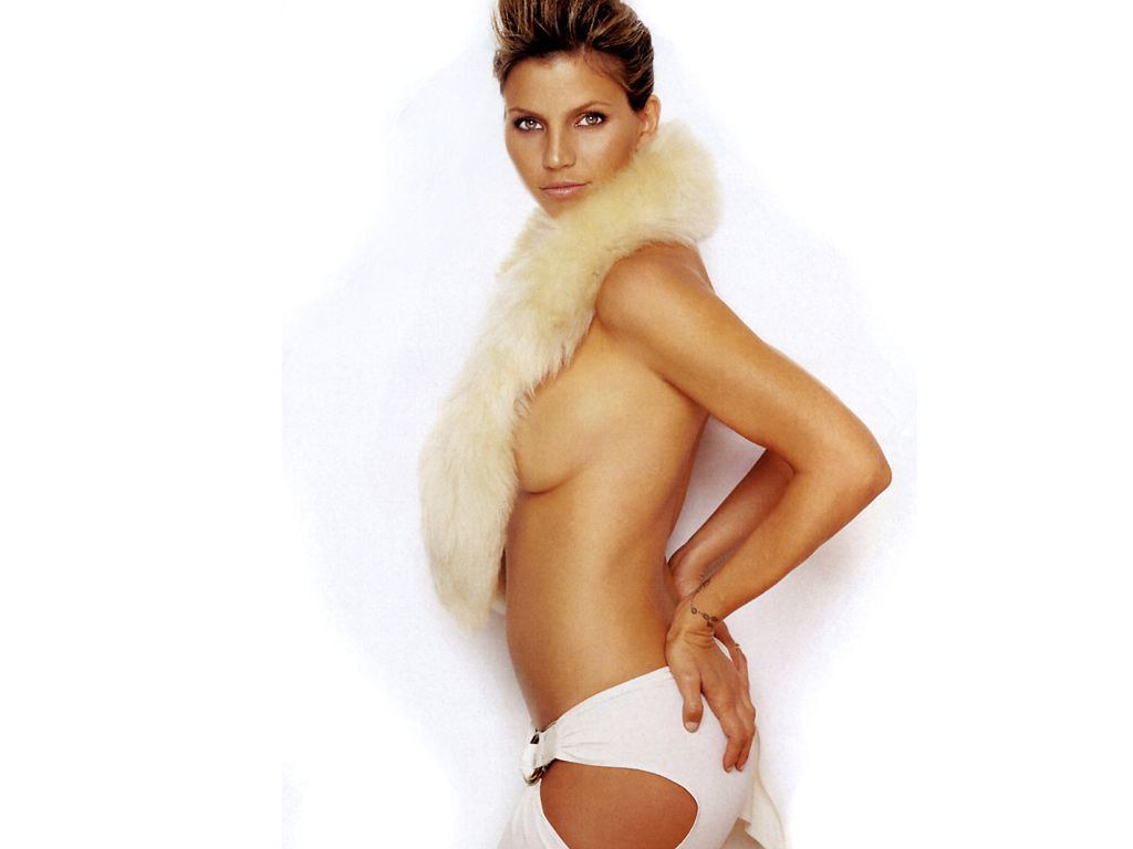 charisma carpenter boob job