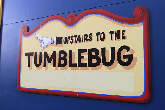 Header of tumblebug