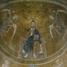 Torcello - Pantocrator apse by jimforest