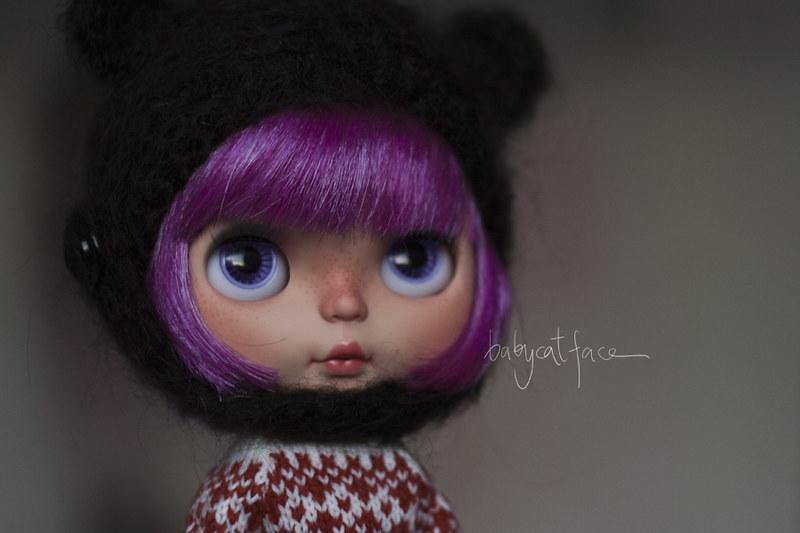new Babycatface little dreamer, Naya