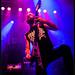 Diablo Blvd @ Effenaar (Eindhoven) 15/06/2015