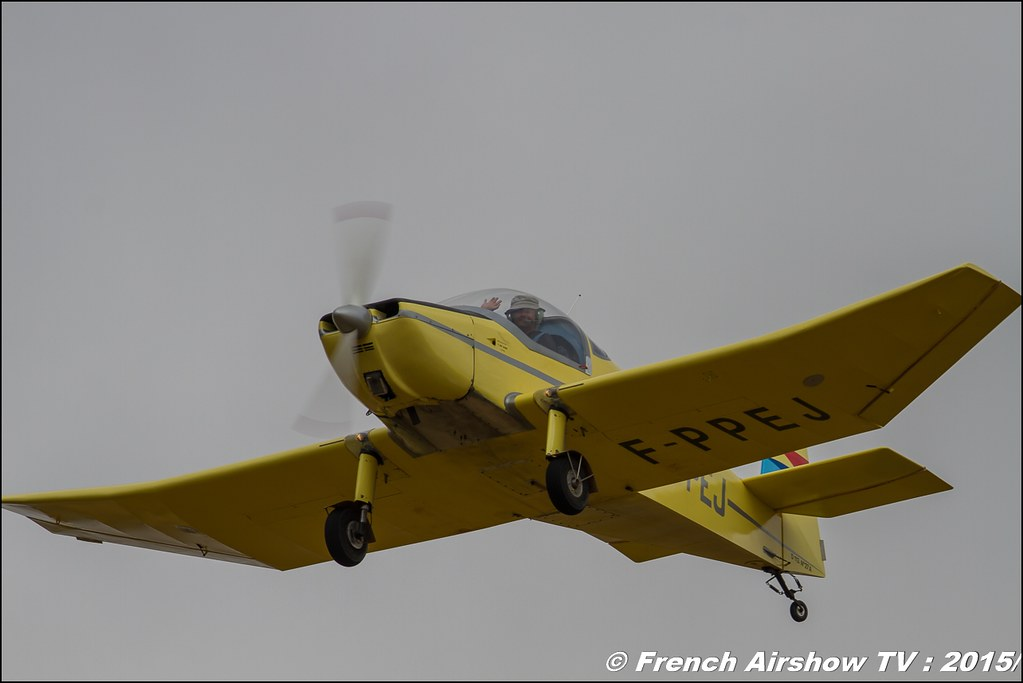 ,Fly'in Saint-Yan 2015,Fly in LFBK 2015, Meeting Aerien 2015