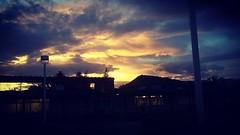 Good Morning Windy Blustery Enumclaw (photo credit Madison Ray) #windy #lovedayslikethis 🍁🍂