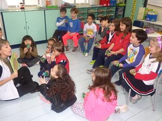 Pode Vazio/Roupas trocadas- Ed. Infantil e 1º ano (out/16)