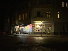 Schillerkiez after dark November 2016