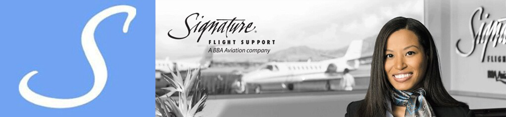 List All Signature Flight Support job details and career information