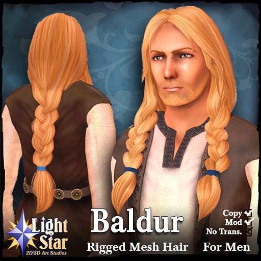 Baldur - SecondLifeHub.com