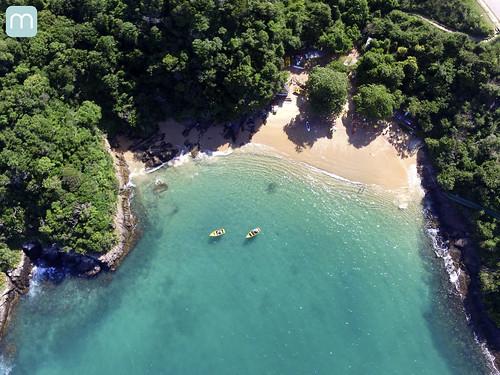 Praia João Fernandinho em Buzios