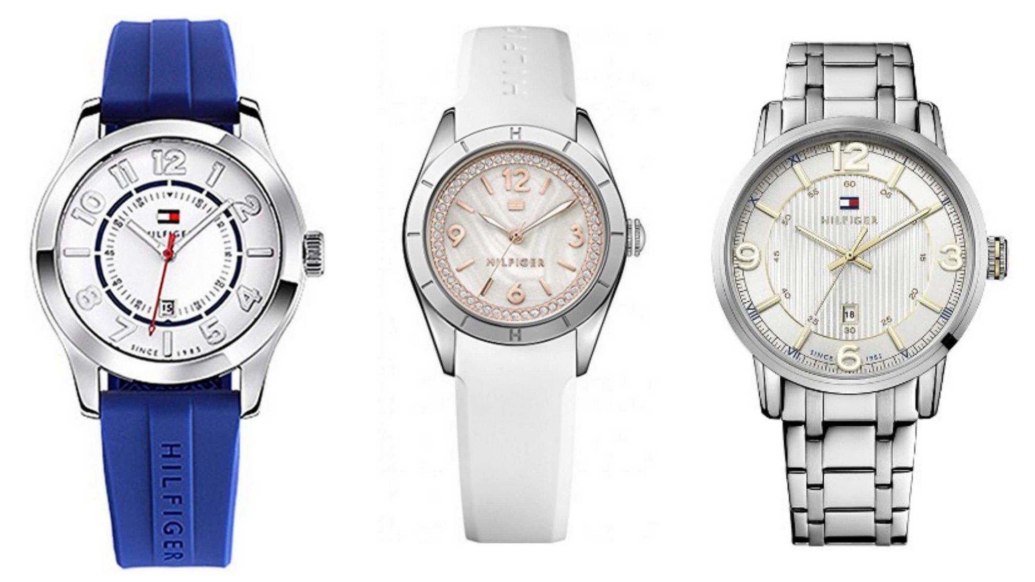 Mejores Relojes Tommy Hilfiger