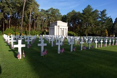 Remembrance Sunday 2016 at Brookwood Cemetery