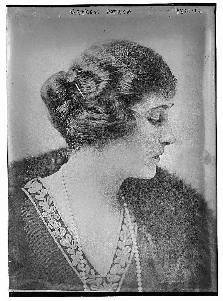 Princess Patricia (LOC)