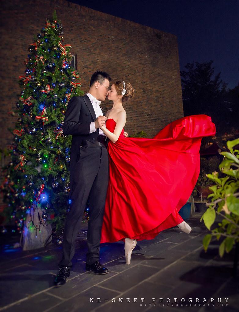 北投天主教聖高隆邦堂教堂婚禮芭蕾舞聖誕跨國婚禮- 001.jpg