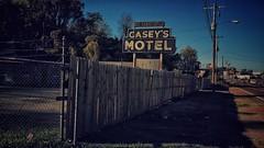 down on Elvis Presley Boulevard