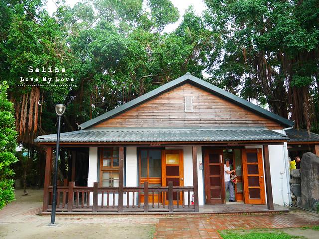 台南一日遊景點推薦安平樹屋安平老街 (2)