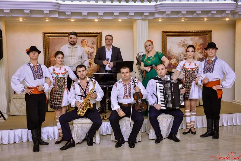 """Музыкальный ансамбль """"RAPSODIA """" Chisinau > Фото из галереи `Главная`"""