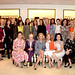 The Couture Council hosts a lunch for Carolina Herrera | April 28, 2014