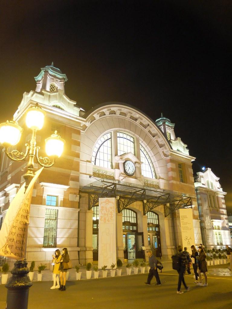 nandaeumun market-seoul station