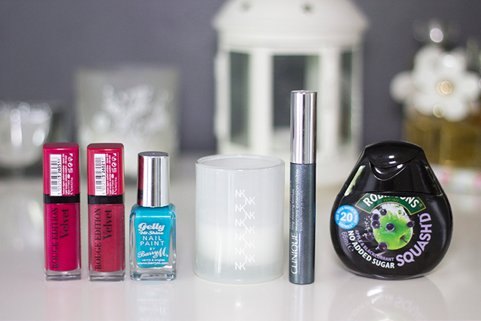May Favourites 2014