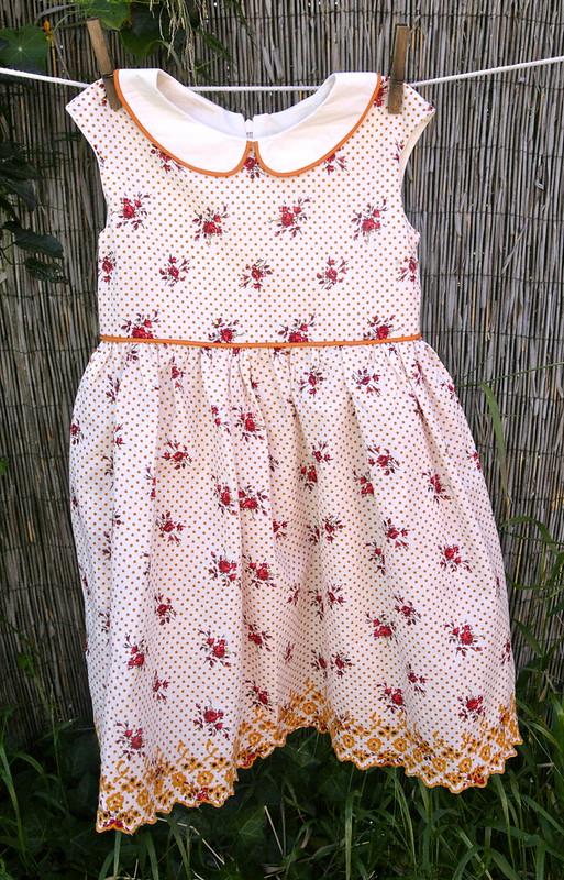 Caroline Party Dress