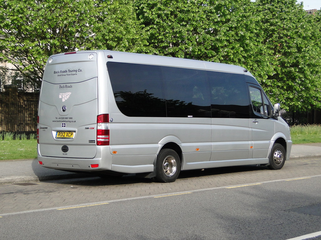 5asidehero 39 s most interesting flickr photos picssr for Mercedes benz touring coach