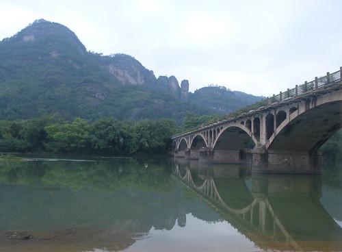 Fujian-Wuyi Shan-Village (4)