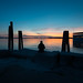 Burlington Waterfront by Charlie Choiniere