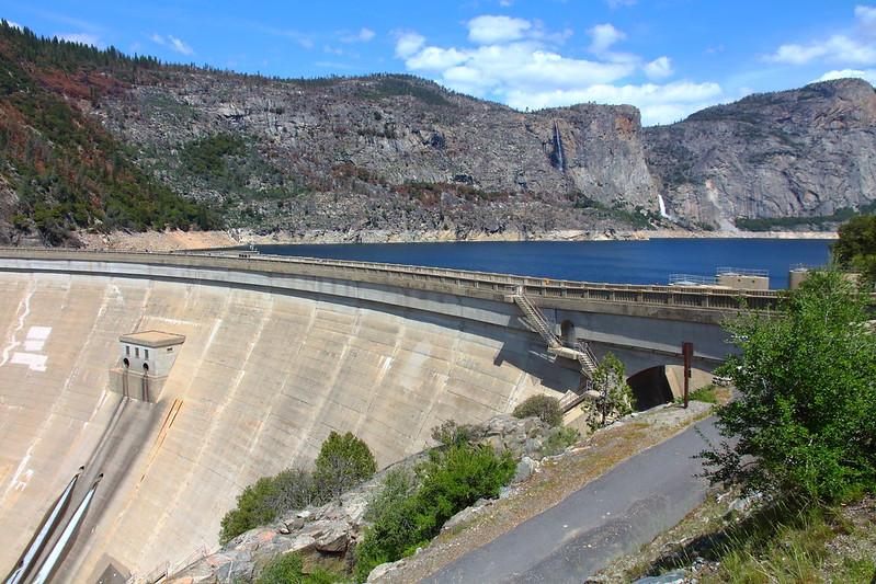IMG_4281 O'Shaughnessy Dam