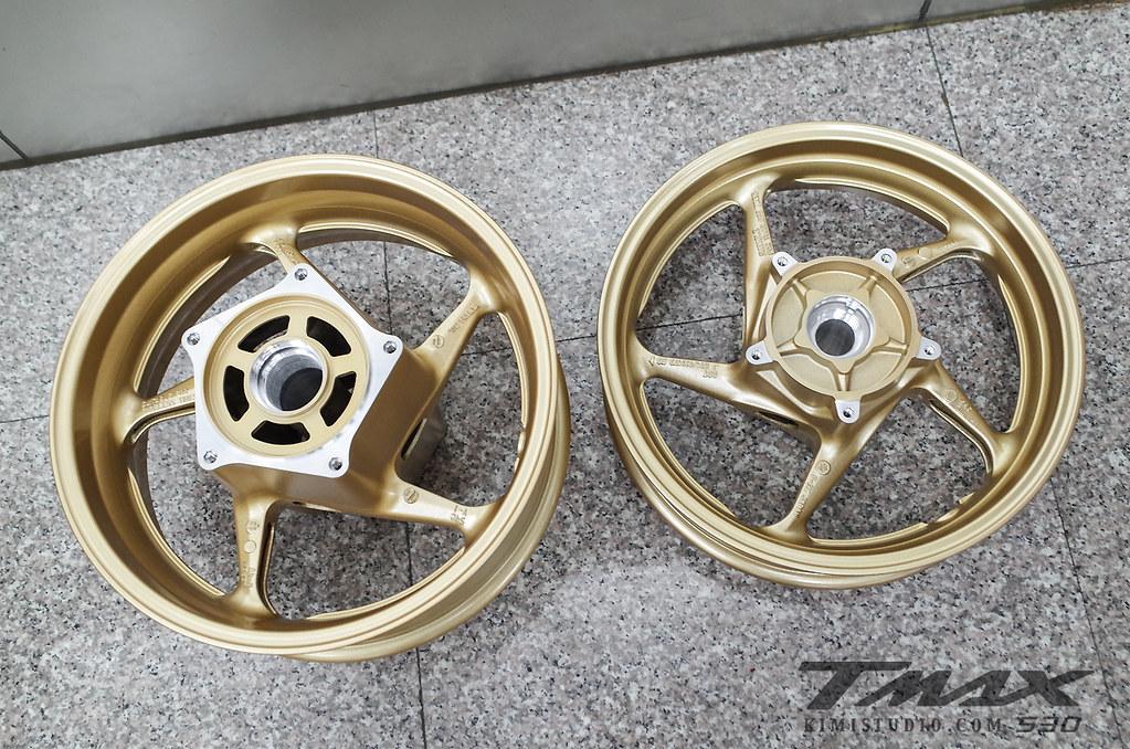 2014 T-MAX 530-004