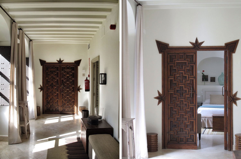 habitacion_balcon de cordoba_interior hotel_decoracion