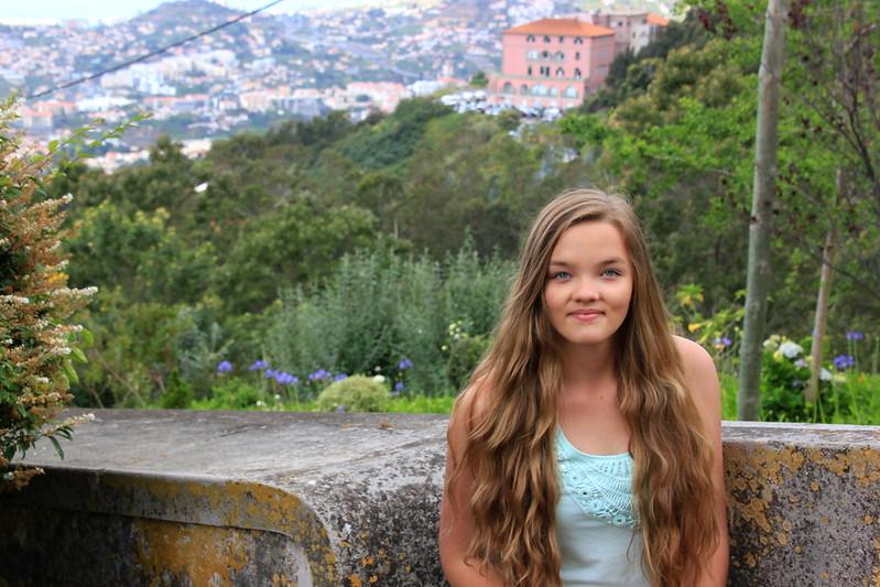 Madeira, Funchal 2014 + ostokset 891