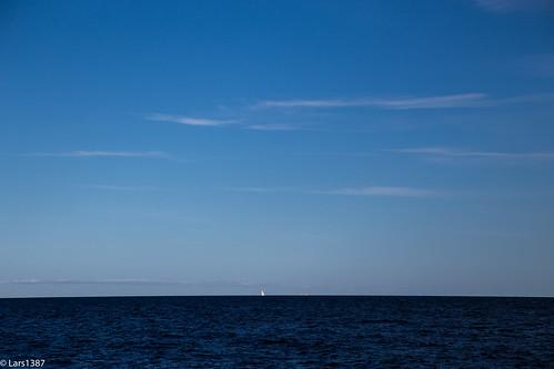 sea summer sky seascape norway 6d sandefjord vestfold flautangen canon6d