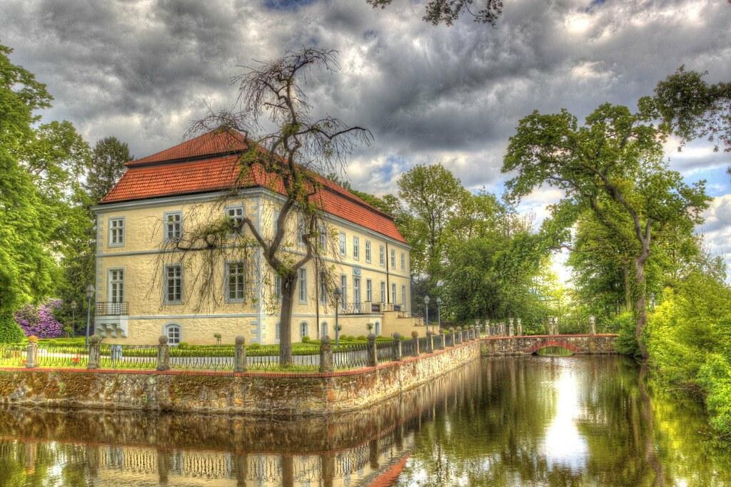 Hotel Wittekindshof Bad Oeynhausen
