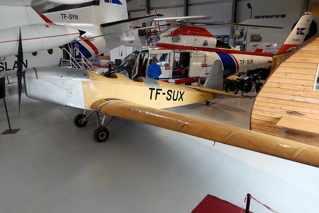 TF-SUX