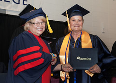 Nanette Galloway 2014 Graduation