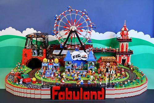 Fabuland Fun Fair