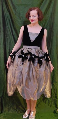 2014 Gala Dress 10