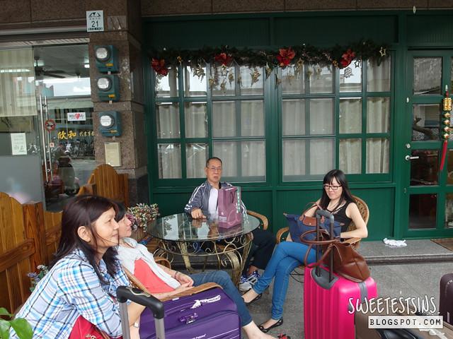 羅東火車站到盛軒莊怎么走2