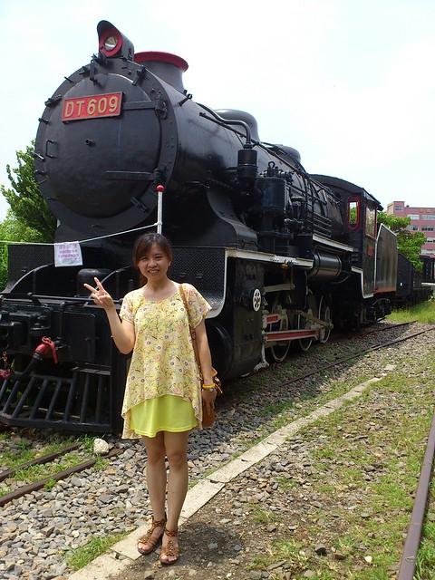 鐵道故事館13