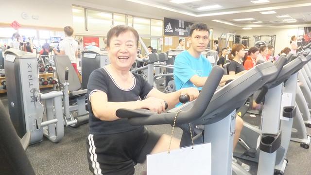 中山健康中心 003