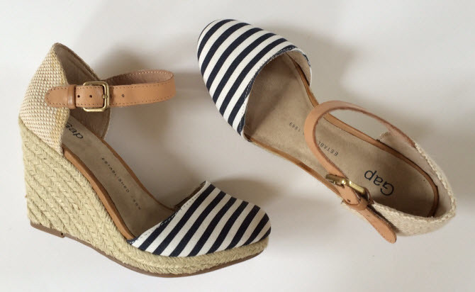 gap wedges