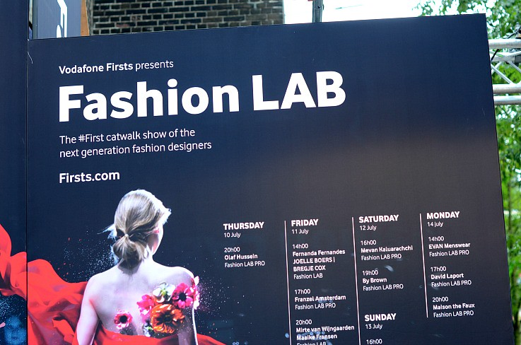 DSC_9749 Fashion lab, Fashion Week Amsterdam 2014