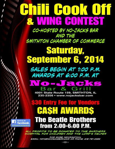 Beatle Brothers 9-6-14