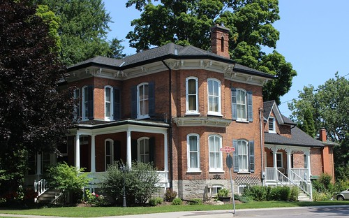 house ontario canada home picton on